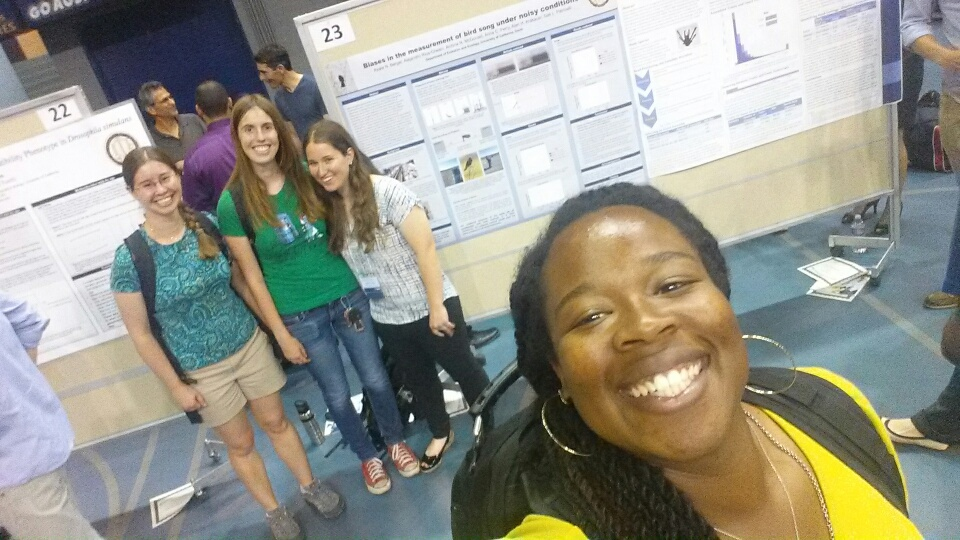 Undergrad Research conference 2015